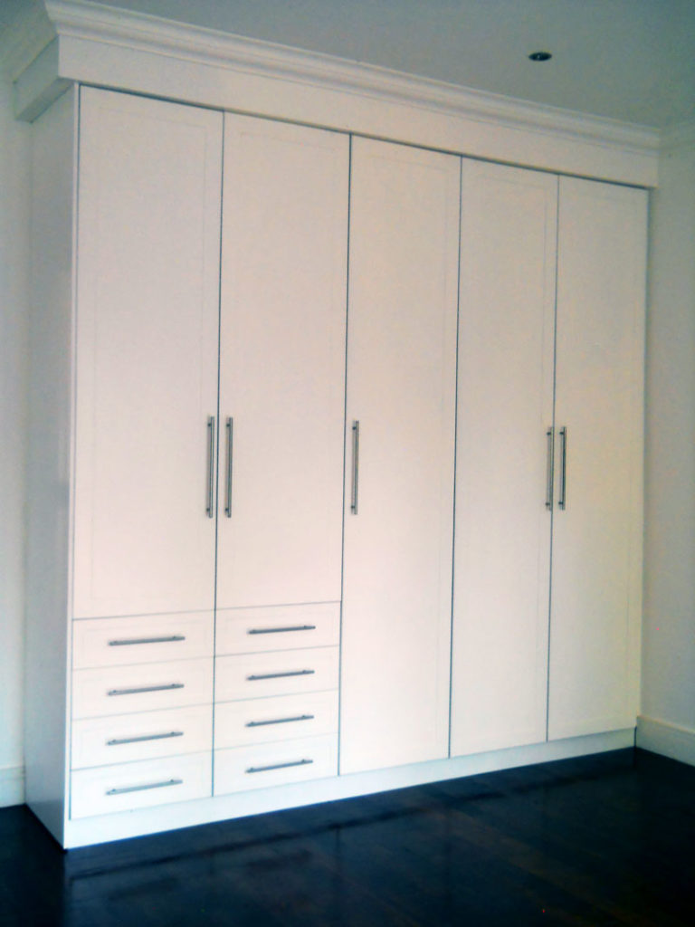 Built In Cupboards In Durban